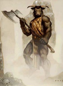 minotauro,mitologia,greci,miti,leggende,favole,mitologia greca,teseo.