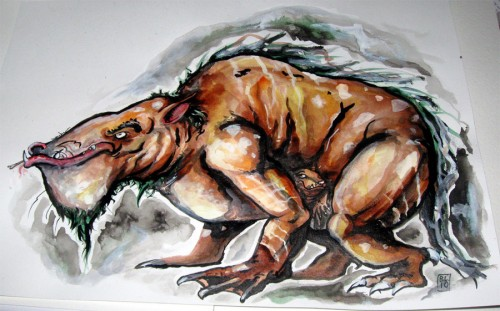miti,leggende,creature,bestie,mitologia,bestie mitiche,creature mitiche,bestie antiche,creature  antiche,bestie sacre,creature sacre,bestie leggendarie,creature leggendarie,antichità,favole,favole antiche,mostri,mostri mitologici,mostri sacri,austalia,medioevo,folclore medioevale,miti medioevali,bunyipfolclore australiano...
